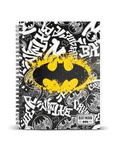 Cuaderno A4 Batman DC Comics Tagsignal