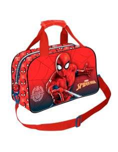Bolsa deporte Spiderman Marvel 38cm