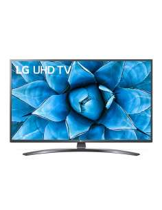 TV LG 43UN74006LB 43 LED UHD 4K SMART WIFI NEGRO HDMI USB