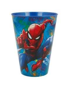 Vaso Graffiti Spiderman Marvel 430ml