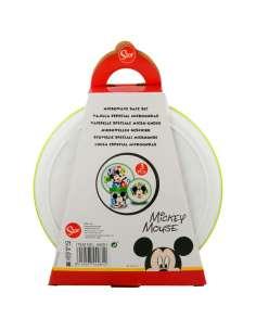 Set desayuno premium Mickey Disney