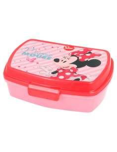 Sandwichera Funny Minnie Disney