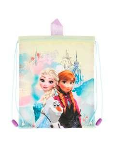 Bolsa merienda Frozen Disney