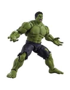 Figura Hulk Vengadores Avengers Marvel 20cm