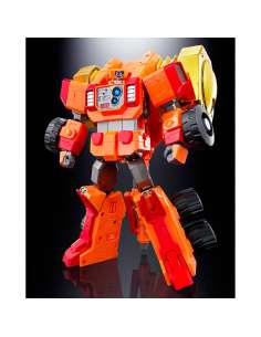 Figura GX 69R Goldymarg The King of Braves Gaogaigar Soul of Chogokin 21cm