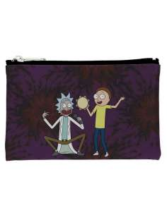Portatodo Get Schwifty Rick and Morty