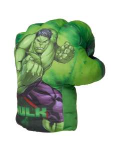 Peluche Guantelete Hulk Marvel 55cm