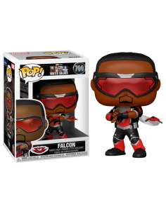 Figura POP Marvel The Falcon and the Winter Soldier Falcon