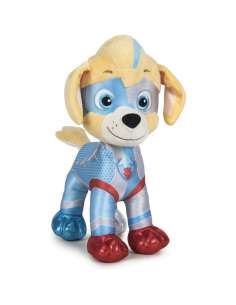 Peluche Tuck Super Paws Patrulla Canina Paw Patrol 37cm