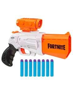 Lanzador Fortnite Sr Nerf
