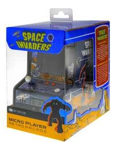 Retro Arcade Space Invaders...
