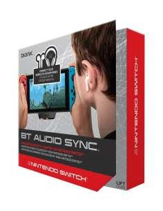 Adaptador Audio Bluetooth...