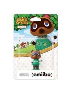 Amiibo Animal Crossing Tom...