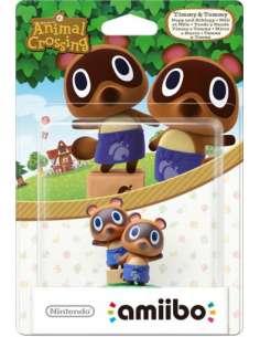 Amiibo Animal Crossing...