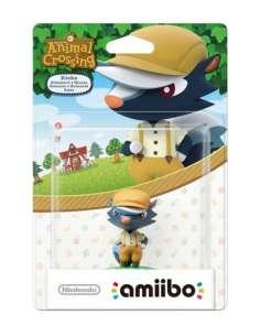 Amiibo Animal Crossing Betunio