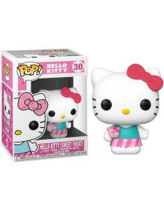 Figura POP Sanrio Hello Kitty Swt Trt
