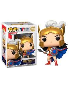 Figura POP WW80th Wonder Woman Challenge Of The Gods