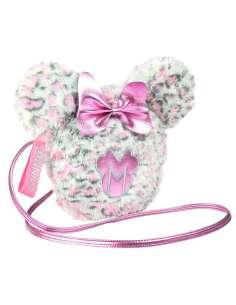Bolso bandolera suave Minnie Disney