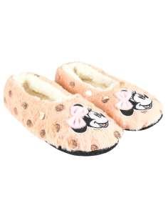 Pantuflas Minnie Disney
