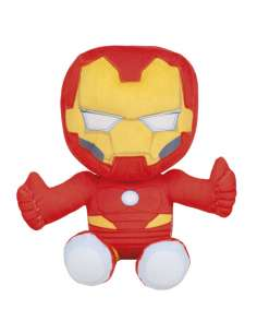 Peluche Iron Man Vengadores Avengers Marvel 30cm