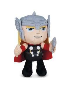 Peluche Thor Vengadores Avengers Marvel 30cm