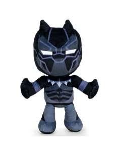 Peluche Black Panther Vengadores Avengers Marvel 30cm