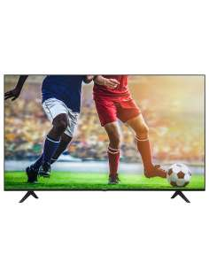 TV HISENSE 43A7100F 43 UHD 4K SLIM SMART VIDAA WIFI METAL HDMI USB MHOTEL ALEXA