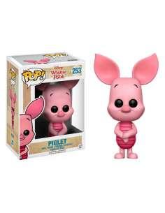 Figura POP Disney Winnie the Pooh Piglet
