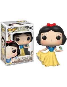 Figura POP Disney Blancanieves y los Siete Enanitos Blancanieves