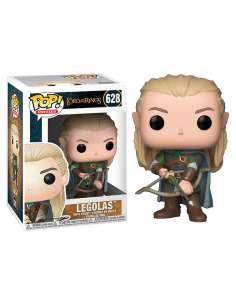 Figura POP El Senor de los Anillos Legolas