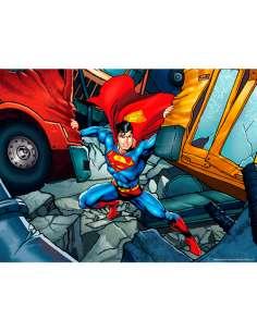 Puzzle lenticular Superman DC Comics 500pzs