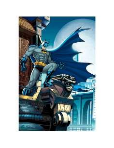 Puzzle lenticular Batman DC Comics 300pzs