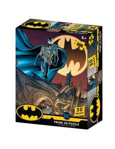 Puzzle lenticular Batsenal Batman DC Comics 300pzs