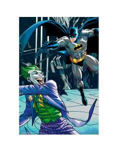 Puzzle lenticular Batman vs Joker DC Comics 300pzs