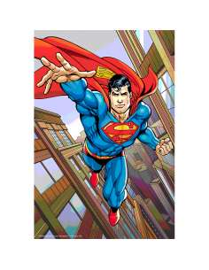 Puzzle lenticular Superman DC Comics 300pzs