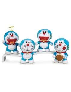 Peluche Doraemon soft sonido espanol 23cm surtido