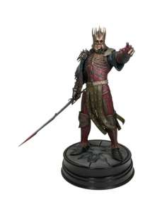 Estatua King of the Wild Hunt Eredin Witcher 3 Wild Hunt 20cm