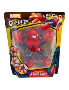 Super figura Spiderman Marvel Heroes Goo Jit Zu 20cm