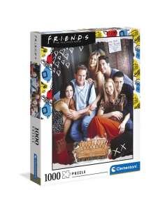 Puzzle Friends 1000pzs