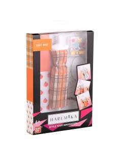 Set Diseno Soft Brit Harumika