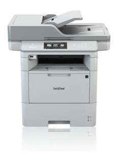 IMPRESORA BROTHER MFC L6800DW DUPLEX LCD 49
