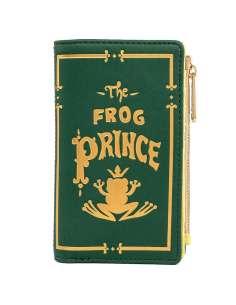Cartera The Frog Prince Tiana Disney Loungefly
