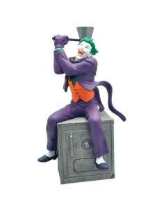 Figura hucha Joker Caja Fuerte DC Comics