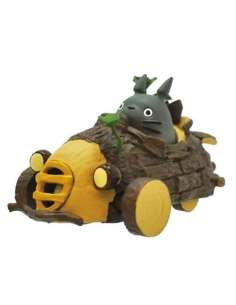 Figura Buggy Totoro Mi Vecino Totoro