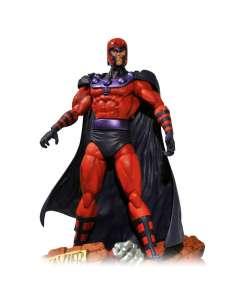Figura Magneto Marvel Select 18cm