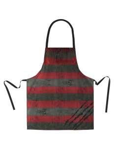 Delantal Freddy Pesadilla en Elm Street