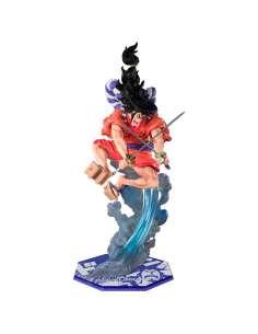 Estatua Extra Battle Kozuki Oden One Piece 30cm