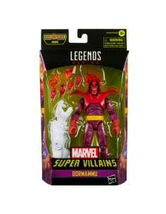Figura Dormmamu Marvel Legends 15cm