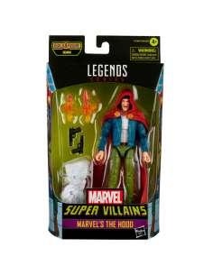 Figura Marvels The Hood Marvel Legends 15cm
