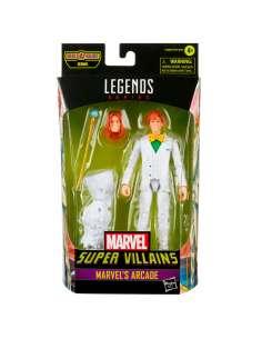 Figura Marvels Arcade Marvel Legends 15cm
